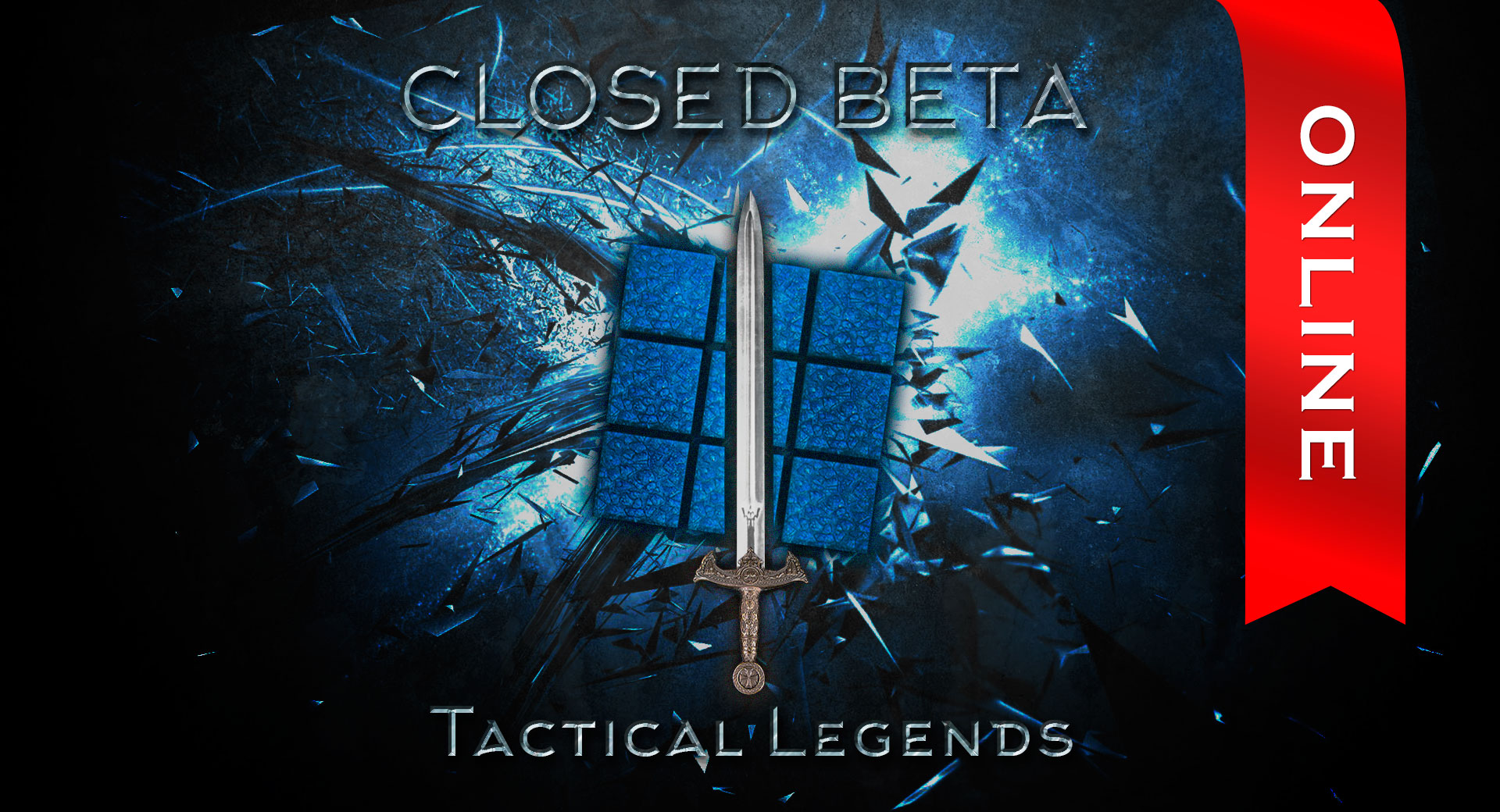 THE ANNOUNCEMENT OF CLOSED BETA